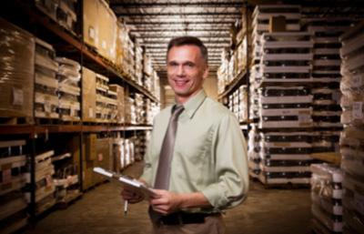 Supply Chain Management Image