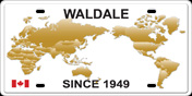 Waldale Logo